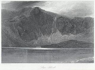 Llyn Idwal
