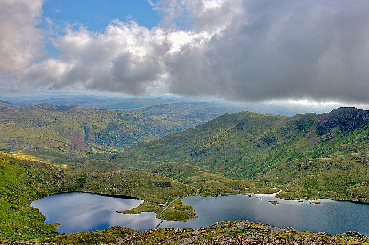 Snowdonia Wikipedia – Snowdonia National Park Planning