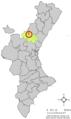 Localització de Benafer respecte del País Valencià.png