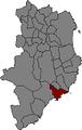 Localització de Palamós al Baix Empordà.png