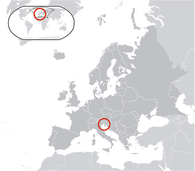 Fail:Location Trieste Europe.png