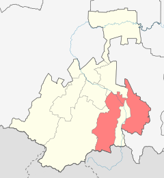 Location of Prigorodny District (North Ossetia-Alania).svg