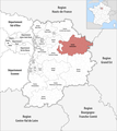 Locator map of Kanton Coulommiers 2019.png