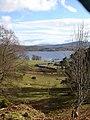Loch Etive from Baile Mhaodain Church - geograph.org.uk - 132494.jpg