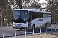 Lodges Bus Service (4577 MO) Volgren 'SC222' bodied Volvo B7RSA (1).jpg
