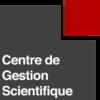 Image illustrative de l'article Centre de gestion scientifique