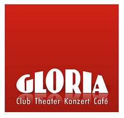 Logo Gloria Theater