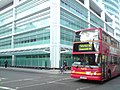 London Buses route 10 UCL Hospital.jpg