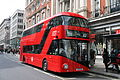 London United LT149 on Route 10, Oxford Street.jpg