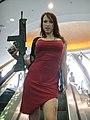 Long Beach Comic & Horror Con 2011 - Alice from Resident Evil (6301177843).jpg