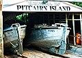 Longboat shed, Pitcairn Island (7413024532).jpg