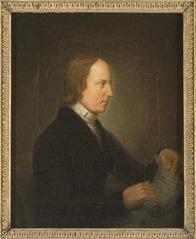 Portrait of Lorenzo Hammarsköld