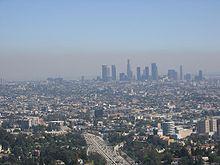 Géographie de la Californie — Wikipédia