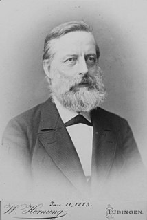 Julius Lothar Meyer German physician and chemist