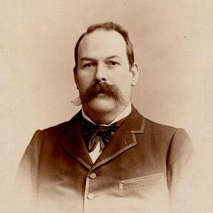 Louis-Félix Pinault - Image: Louis Félix Pinault