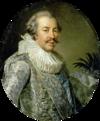 Louis Hercule Timoléon de Cossé-Brissac, Duke of Brissac.png