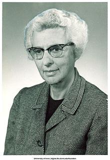 Louise Noun American activist