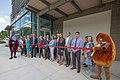 Louisiana Organ and Procurement Agency (LOPA) Ribbon Cutting Ceremony 03.jpg