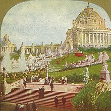 Louisiana Purchase Exposition Wikipedia