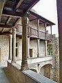 Lourmarin - Loggia Chateau.jpg