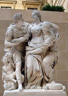 Aulus Caecina Paetus 1st century AD Roman senator and consul