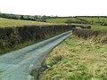 Lower Clay Road, Keady - geograph.org.uk - 1766314.jpg