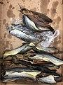 Lubbesild (smoked dried herring) Spar butikk Langevåg Bømlo Norway 2020-06-08 IMG 8652.jpg