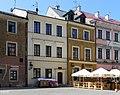 Lublin, Kamienica Muzyków - fotopolska.eu (327083).jpg