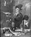 Ludolf Bakhuizen - The Fishmonger - KMSsp549 - Statens Museum for Kunst.jpg