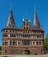 Luebeck Holstentor 39.jpg