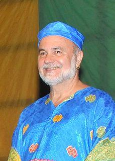 Luiz Mott Brazilian activist