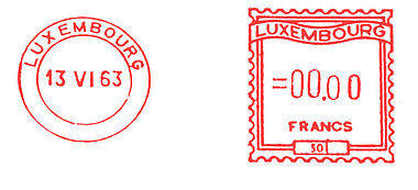 Luxembourg stamp type BD2.jpg