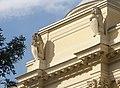 Lwów , Polish , Lviv , Львов - Gmach Uniwersytetu został wzniesiony w latach 1877-81 jako siedziba Sejmu Galicyjskiego i tę funkcję pełnił do 1918 roku. W 1920 r. umieszczono w nim główną siedzibę Uniwe - panoramio.jpg