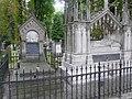 Lwow (Lviv) - Cmentarz Łyczakowski (Lychakiv Cemetery) - summer 2017 053.JPG