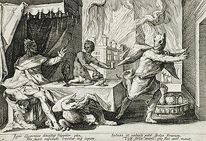Licaón (mitología)
