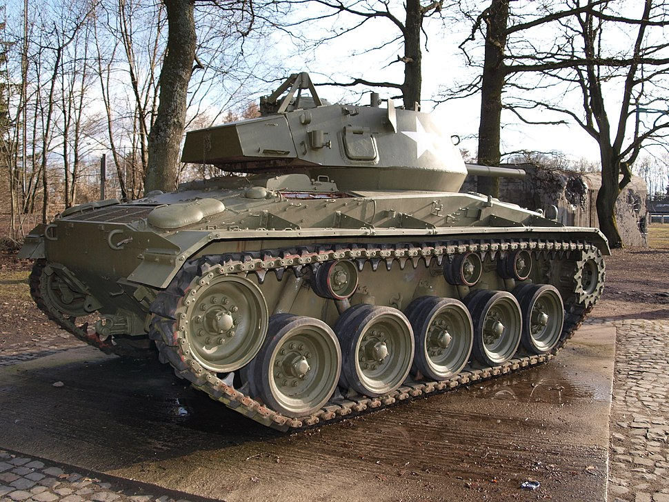 M24 Chaffee at Spicheren pic01