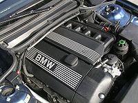 BMW M52 thumbnail