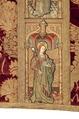 MCC-39546 Rode dalmatiek met aanbidding der koningen, besnijdenis en opdracht in de tempel en heiligen (9).tif