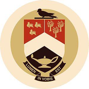 Martingrove Collegiate Institute - Image: MCI Logo
