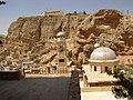 Maaloula Syria معلولا سوريا - panoramio (1).jpg