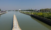 Maasbracht, het Julianakanaal foto8 2017-05-10 13.37.jpg