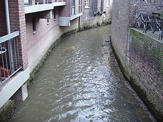 Jekerkwartier - Image: Maastricht Bisschopsmolen 6