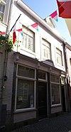 maastricht - rijksmonument 27564 - stenenbrug 4 20100718