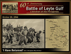 meaning of leyte