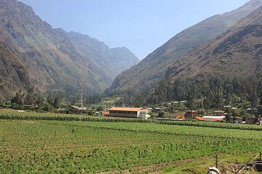 Machu Picchu, Peru - Laslovarga (8)