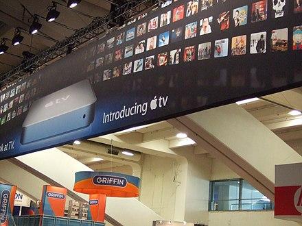 Apple TV - Wikiwand