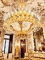 Madryt- pałac żyrandol.jpg