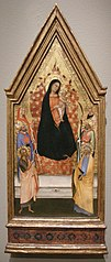 San Lucchese Madonna