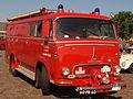 Magirus-Deutz Mercur 126 FL (1965), Dutch licence registration 60-PB-60 pic4.JPG