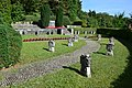 Main-Tauber-Kreis Bad Mergentheim Stuppach Soldatenfriedhof1.jpg
